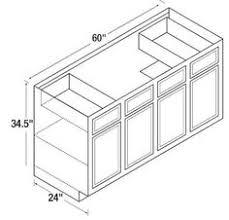 60 inch kitchen sink base cabinet cepagolf