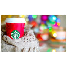 Starbucks Christmas Background 01 02