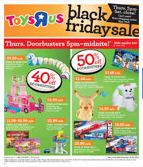 Christmas Tree Shop Warwick Ri Flyer by Toys R Us Black Friday 2017 Ads Deals And Sales