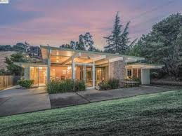 100 Mid Century Modern For Sale 5 EyeCatching Homes Walnut Creek CA