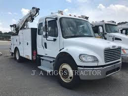 100 Used Utility Trucks For Sale FREIGHTLINER Service Mechanic Lease