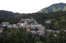 100 Mcleod Homes Tibetans In Himachal State Allowed Temporary Occupation Of Homes
