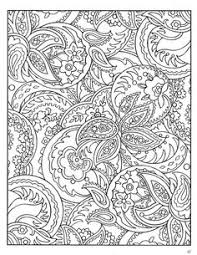 Design Coloring Pages Adults