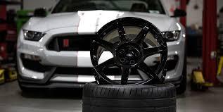 Best-Looking New Factory Wheels - Coolest Stock Wheels