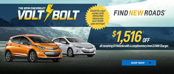 Chevy Dealer For Denver, Thornton, And Broomfield, CO Customers ...