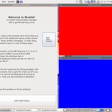 Tiling Window Manager Osx by Bluetile Alternatives And Similar Software Alternativeto Net