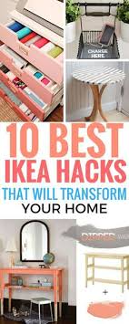 35 Amazing Ikea Hacks to Decorate on a Bud