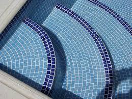 swimming pool tiles blues splish splash swimming