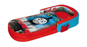 Amazon Diggin Thomas The Tank Readybed Portable Bed Toys & Games