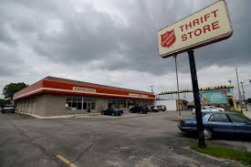 100 Salvation Army Truck Store To Move Expand Money Journaltimescom