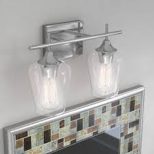 Modern Vanity Lighting You ll Love