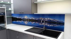 We Digitally Print Any Pattern Or Image To A Glass Splashback Browse Our Patterned Collections