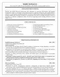 Resume Template For Educators Melvillehighschool Brilliant Ideas Of Good Teacher Examples Teradata Etl Tools General