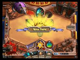 hearthstone alarm o bot rogue deck tech youtube