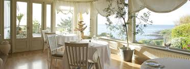 Driftwood Christmas Trees Cornwall by Luxury Hotel In Cornwall Michelin Star Restaurant Cornwall