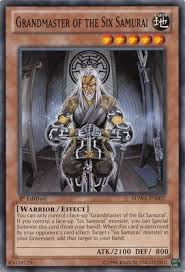 Yugioh Deck Types P by Yugioh What Is A Six Samurai Deck