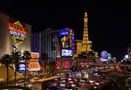 Use Casino Rewards to Vacation in Las Vegas for Cheap The Superb