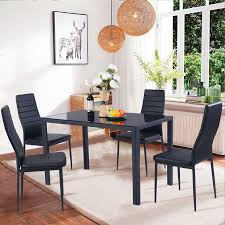 Inexpensive Dining Room Sets by Excellent Cheap Dining Room Sets Dark Color Dining Table And