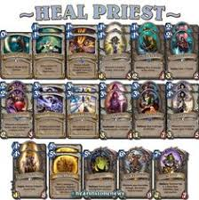 Hearthstone Malygos Deck Priest by Hearthstone Malygos Dragon Priest S23 Hearthdecko Pinterest