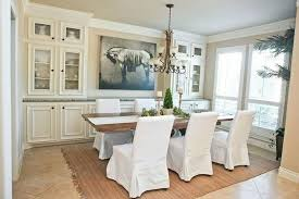 Dining Room Built Ins Mesmerizing Innovative In Cabinets And L