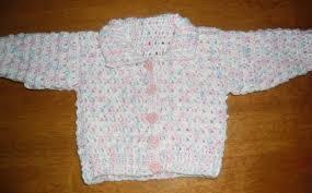 free crochet baby cardigan x x us 2017