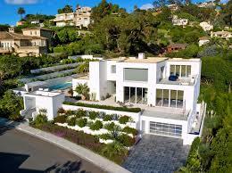 $6 995 Million Contemporary Home In La Jolla CA