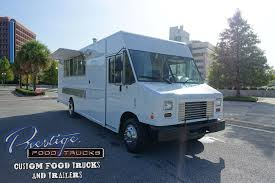 SOLD* 2018 Ford Gasoline 22ft Food Truck - $185,000 | Prestige ... Food Trucks For Sale And Rent Ontario New Arrival Mobile Electric Vw Trucks For Sale Buy Truck A Little Taste Of Chicago Food Truck Closing Up Biz Buzz Refrigerator In China 2009 Chevy Gasoline 18ft 89500 Ready To Be Vinyl Diagram Custom Dubai Uae Your Favorite Jacksonville Finder Wikipedia 2018 Ghana Ccession Trailer Eleavens Boasts Special Vday Menu Gapers Block Drive Sold 2014 Freightliner Diesel 119000 Prestige