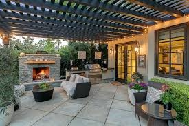 Simple Outdoor Covered Patio Ideas All Home Decorations Outdoor