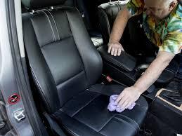 tache siege voiture comment entretenir ses sièges autos