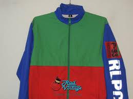 Ralph Lauren Polo Sport P 93 Vintage Jacket