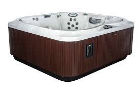 J 365 Jacuzzi Hot Tubs For Sale in Greensboro and Garner