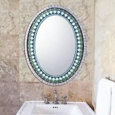 Bathroom Mosaic Mirror Tiles by Mosaic Mirrors U2013 Green Street Mosaics