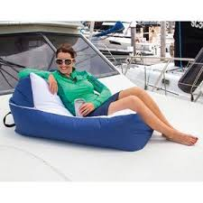 WEST MARINE Go Anywhere Beanbag Lounger