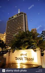 100 The Dusit Thani Thai Hotel Stock Photos Thai Hotel Stock Images Alamy
