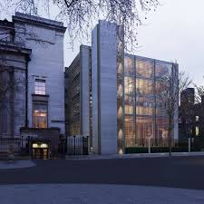 100 Richard Rogers And Partners Londra Regno Unito British Museum Extension By Stirk