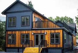 104 How To Build A Home From Shipping Containers Company Transforms Into S Simplemost