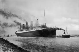 Titanic Sinking Animation National Geographic by Titanic Replica Photos Show How It Will Compare To The Original