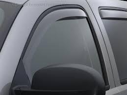 100 Window Visors For Trucks WeatherTech Side Deflectors 70426 Free Shipping On Orders