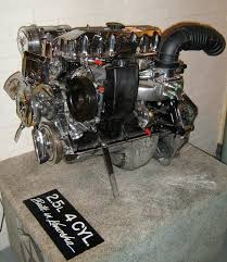 AMC Straight-4 Engine - Wikipedia