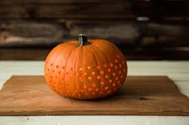 Pumpkin Carving With Drill by Pumpkin Carving The Easy Way Hellofresh Food Blog