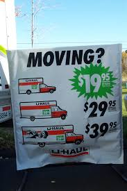 Uhaul Uhaul Truck Rental Reviews About Money Saving Moving Tips And More Expenses California To Colorado Denver Parker Truck Should You Rent A For Fun An Invesgation Offers Discount For Customers Who Will Just Move Back Homemade Rv Converted From Sharing Trucks And Trailers My Storymy Story Hengehold 10 Ways Improve Your Gas Mileage