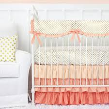 Modern Crib Bedding Sets by Modern Baby Bedding Modern Crib Bedding For Girls