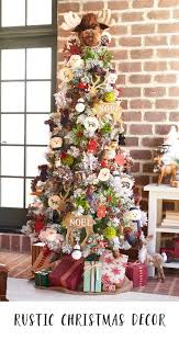 Jcpenney Christmas Trees by Jcpenney Home Accents Christmas Decor Christmas Trees