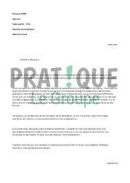 exemple lettre de motivation cuisine lettre de motivation pour un emploi de pâtissier débutant