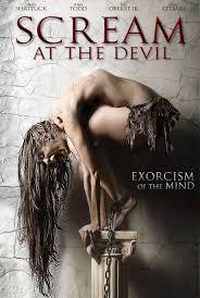Scream at the Devil-Scream at the Devil