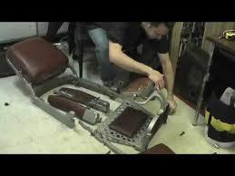 Paidar Barber Chair Hydraulic Fluid by Slim U0027s Barber Chairs Youtube