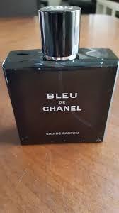 bleu de chanel eau de parfum by chanel 2014 basenotes net