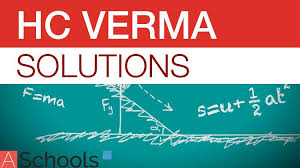 HC Verma Solutions Chapter 1 Introduction To Physics