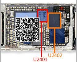 iPhone 6 Plus & iPhone 6 Touch Screen Digitizer IC Chip U2401