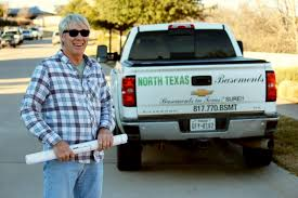 100 North Texas Truck Why Are There So Few Basements In KERA News
